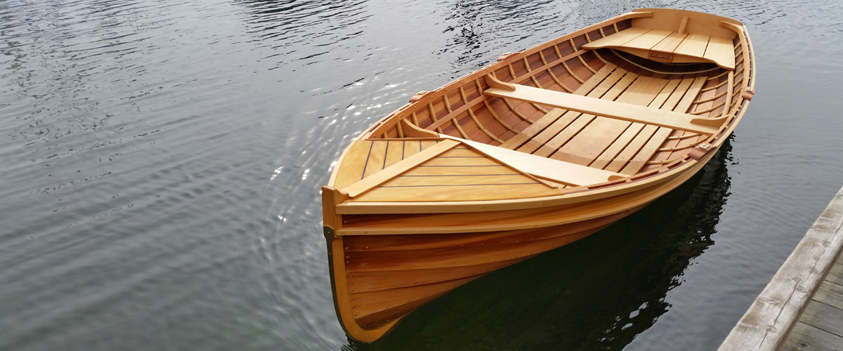 Hilmark Boats Inc Vancouver Island Wooden Boat Building BC Canada
