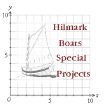 Hilmark Boats Special Projects